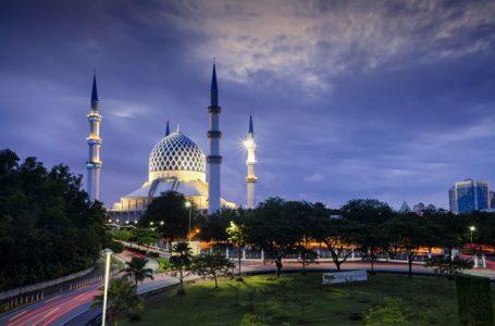 Waktu solat Shah Alam terkini tahun 2020