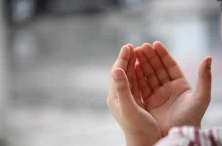Doa Dhuha : Pecahkan kesukaran dengan doa hebat ini
