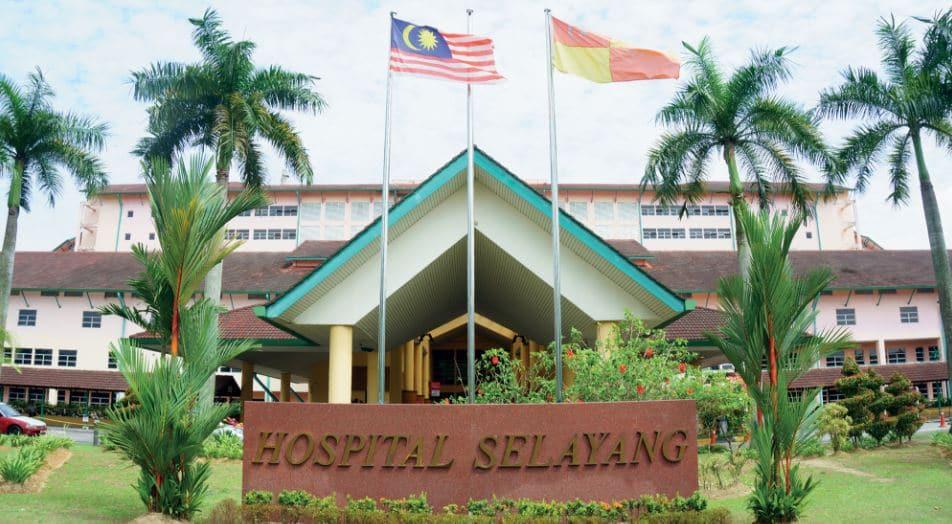 Hospital Selayang