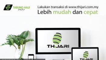 tabung haji online